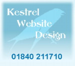 North Cornwall website design and internet marketing