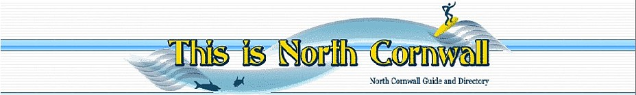 North Cornwall guide and accommodation directory logo